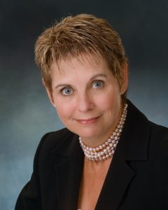 Mayor Nancy Grant